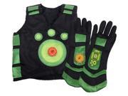 Wild Kratts Creature Power Suit Costume Accessory Kit: Chris