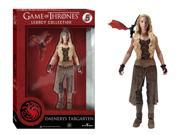 Game Of Thrones Funko Legacy Action Figure Daenerys Tararyen