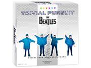 The Beatles Trivial Pursuit Collectors Edition Boardgame