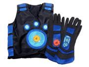 Wild Kratts Creature Power Suit Costume Accessory Kit: Martin