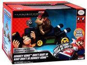 Super Mario Kart 7 Drift Kart IR Donkey Kong