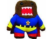 "Domo Super Hero 6"" Plush"