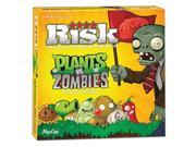 Plants Vs Zombies Risk Board Game