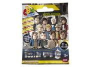 Doctor Who Character Building 50Th Anniversary Mini Figure Blind Pack