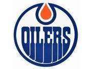 "NHL 3D Foam Logo 18"" Wall Display: Edmonton Oilers"
