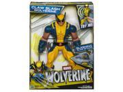 Marvel Wolverine Claw Slash Wolverine Action Figure