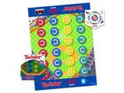 Chicago Cubs Twister Game
