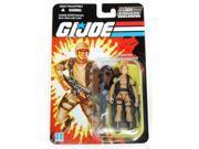 "G.I. Joe Club Exclusive 3.75"" Figure - Infantry Squad Leader: Grunt"