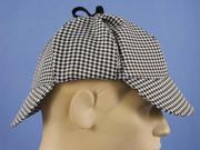 Sherlock Holmes Costume Hat