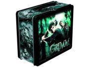 Grimm TV Show Tin Lunch Box