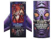 Marvel Legends SDCC The Thanos Imperative 5 Pack