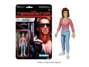 "The Terminator Funko Reaction 3.75"" Action Figure Sarah Connor"