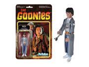 """Goonies Funko Reaction 3.75"""" Action Figure Data"""