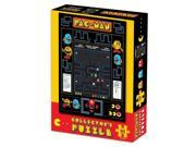 Pac-Man Collectors Version Puzzle