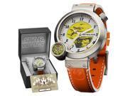 Genuine Star Wars Luke Skywalker Adult Collectors Watch