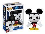 "Disney Mickey Mouse Funko Pop Vinyl 4"" Figure"