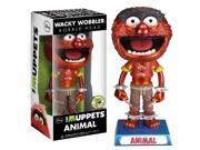 The Muppets: Animal Metallic Wacky Wobbler SDCC 2013 Exclusive