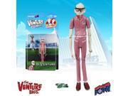 "The Venture Bros. 3 3/4"" Action Figure: Dr. Venture"