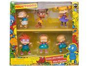 "Nicktoons Rugrats 2"" Action Figure Deluxe Collectors Pack"