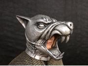 Game Of Thrones Dog Mask Adult Standard