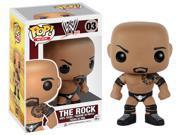 """WWE Funko Pop Vinyl 4"""" Figure The Rock"""