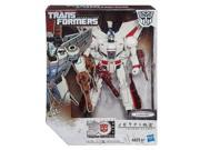 Transformers Generations Leader Class Jetfire  Figure