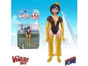 "The Venture Bros. 3 3/4"" Action Figure: Dr. Mrs. The Monarch"