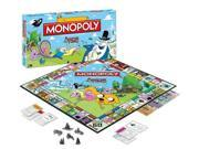 Adventure Time Monopoly Board Game