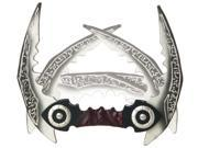 Ninja Action Blades Costume Weapon Accessory