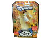 DC Universe Collect & Connect Figure: Mary Batson White Variant