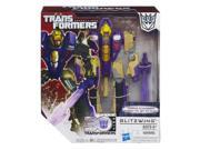 Transformers Generations Decepticon Blitzwing