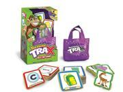 Treasure Trax Treasure Hunt Board Game