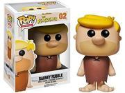 "The Flintstones Funko Pop Animation Vinyl 4"" Figure Barney Rubble"