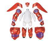 "Disney's Big Hero 6 Armor-Up Baymax 6"" Action Figure"