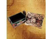 Steampunk Compass Box