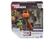 Transformers Generations Voyager Class Roadbuster Figure