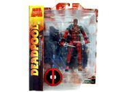 Marvel Select Deadpool Action Figure With Mask