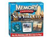 Memory Challenge Game New York City Edition
