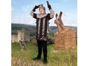 Monty Python The French Taunter Adult Costume Large/X-Large