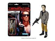 "The Terminator Funko Reaction 3.75"" Action Figure Terminator One"