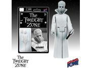 The Twilight Zone 3 3/4-Inch Action Figure: Kanamit (To Serve Man)