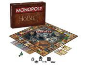 Monopoly: The Hobbit Trilogy Collector's Edition Board Game