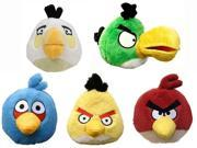 "Angry Birds 8"" Plush Set of 6"