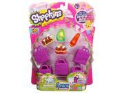 Shopkins 5 Pack Series 2
