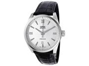 Oris Culture Artix Chronometer Date Mens Watch 737-7642-4071LS