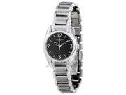 Tissot T-Wave Black Dial Ladies Watch T0232101105700