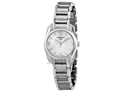 Tissot T-Wave Mother of Pearl Dial Ladies Watch T0232101111700