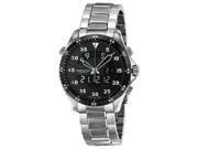 Hamilton Khaki Flight Timer Analog Digital Men Watch H64554131