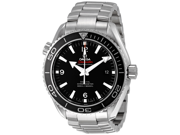 Omega Seamaster Black Dial Automatic Steel Mens Watch  232.30.46.21.01.001