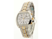 Mens Pulsar Stainless Steel ChronoGraph Date Casual Watch PF3241